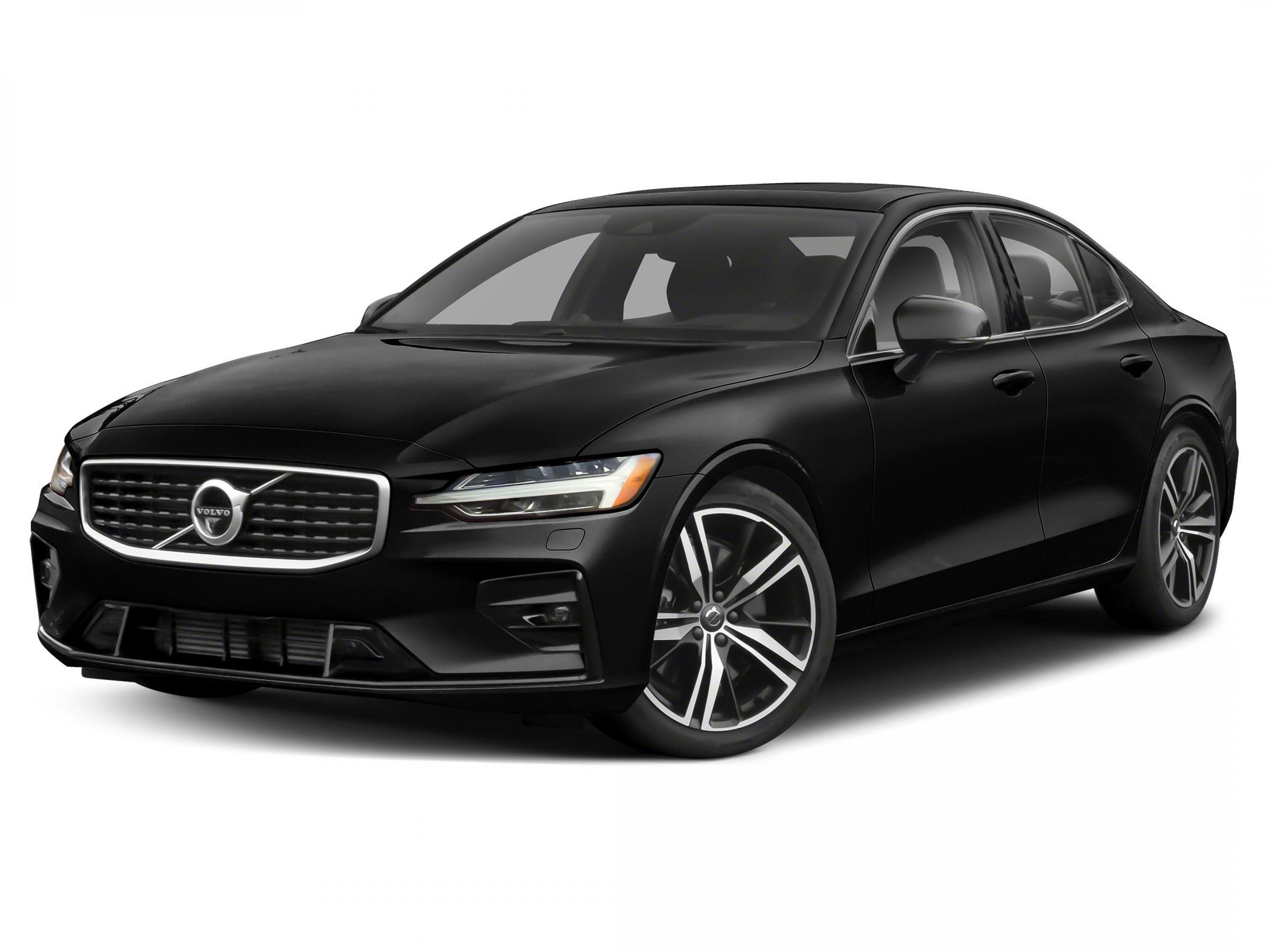 New 2020 Volvo S60 Momentum | Advanced Safety Technology |