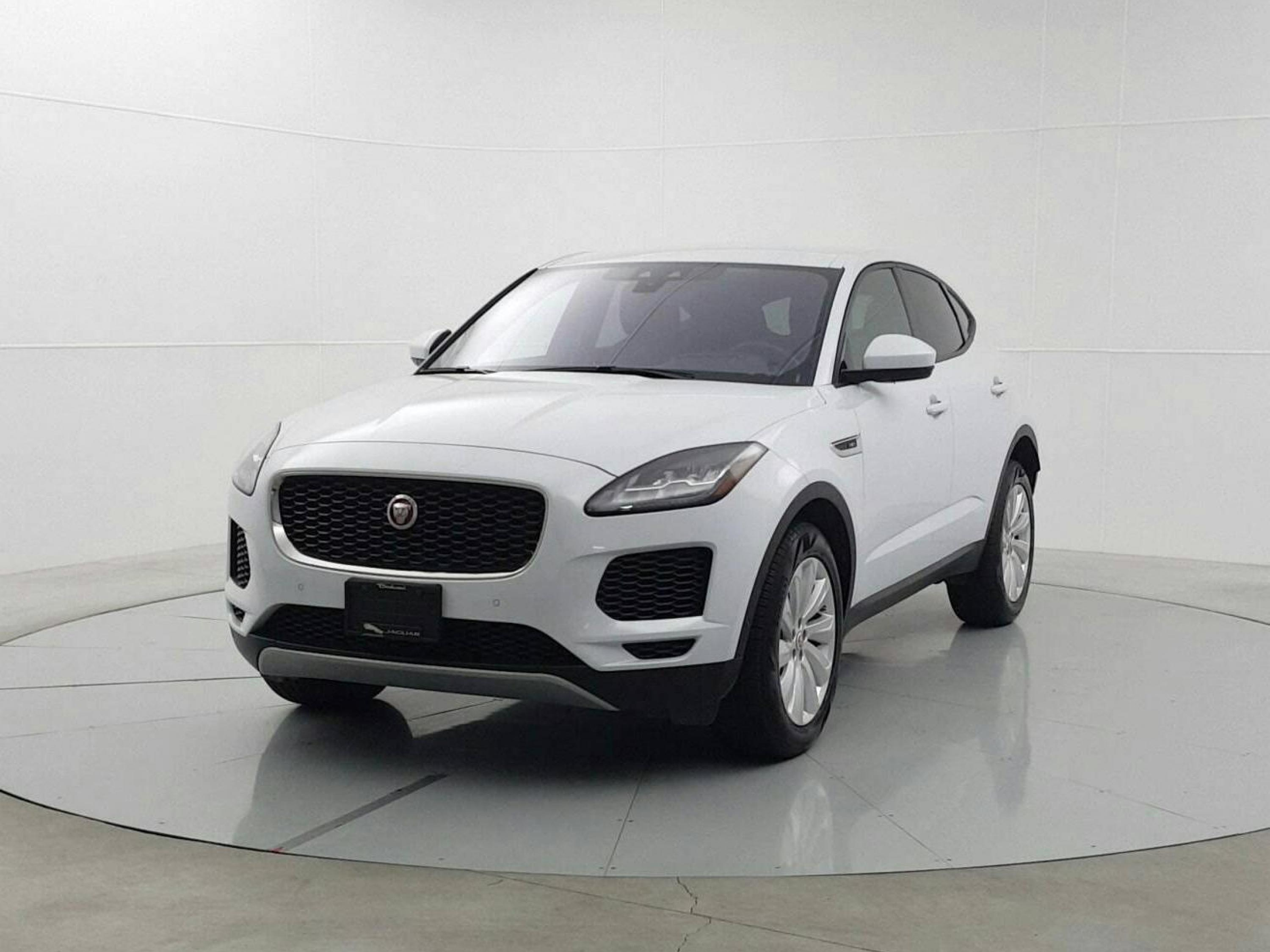Pre-Owned 2018 Jaguar E-PACE S THE E PACE HAS ARRIVED!