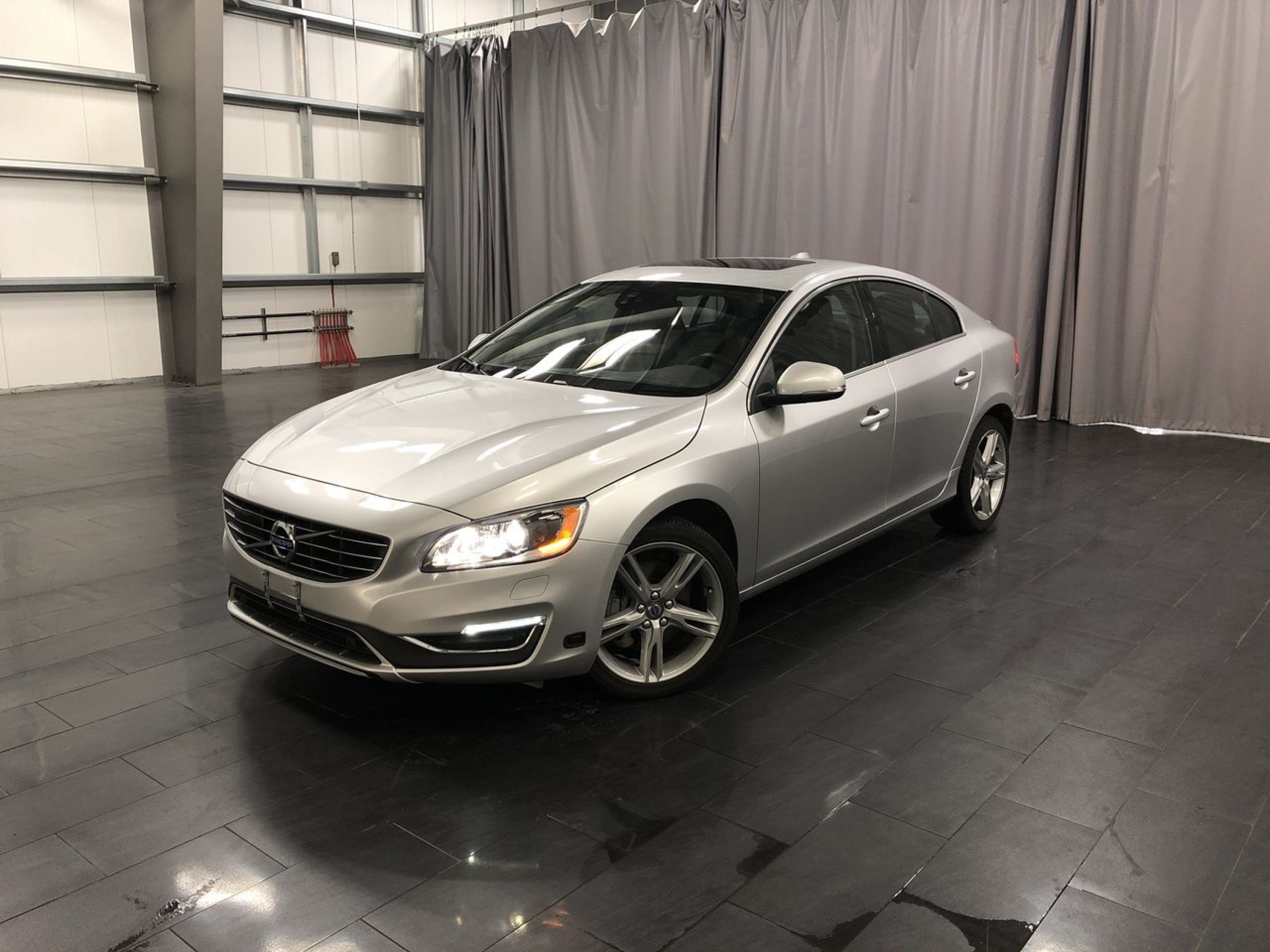 Pre Owned 2016 Volvo S60 T5 Special Edition Premier Blessed To Have This S60 Local Lease Awd