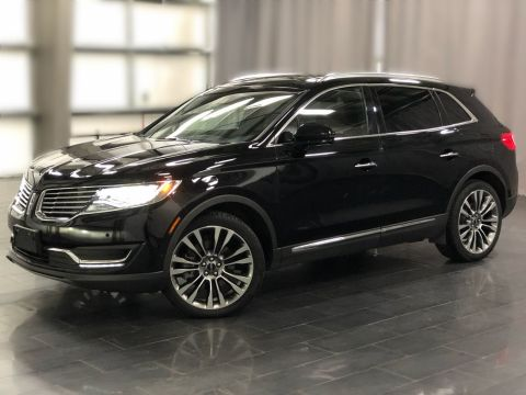 Pre-Owned 2016 Lincoln MKX Reserve *You Want To Be The Next Owner*