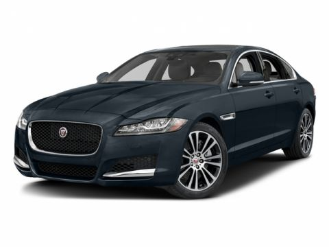 Certified Pre-Owned 2016 Jaguar XF Prestige SOLD! But....we may have another...