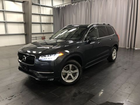 Certified Pre-Owned 2018 Volvo XC90 Momentum Selling quickly: call soon