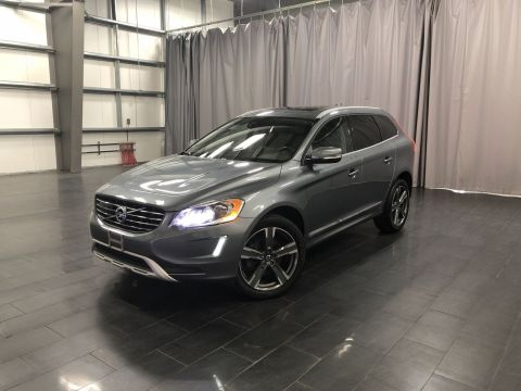 Pre-Owned 2017 Volvo XC60 T5 Special Edition Premier *Off Lease Awesome*