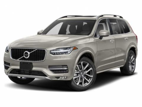 New 2020 Volvo XC90 Inscription